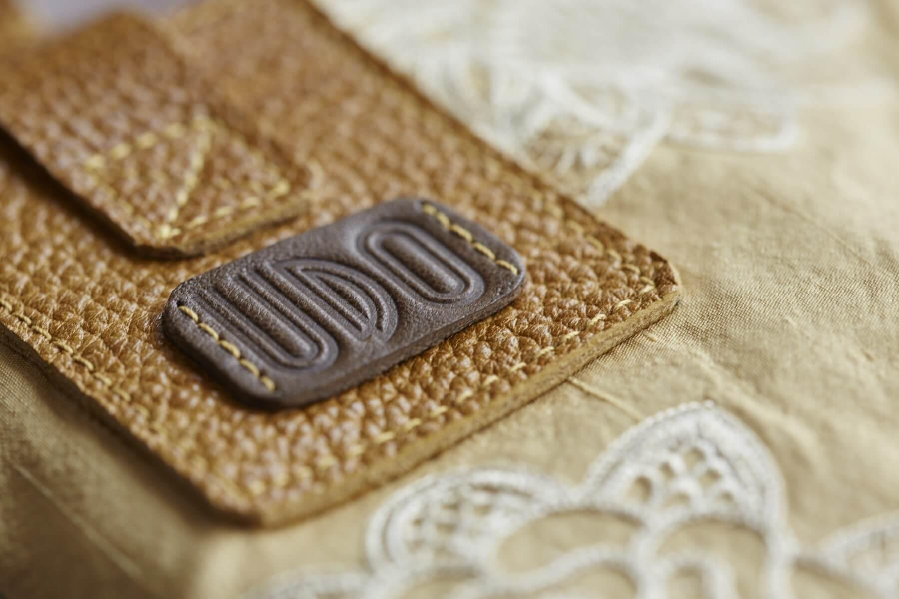 defleur gold udo couture
