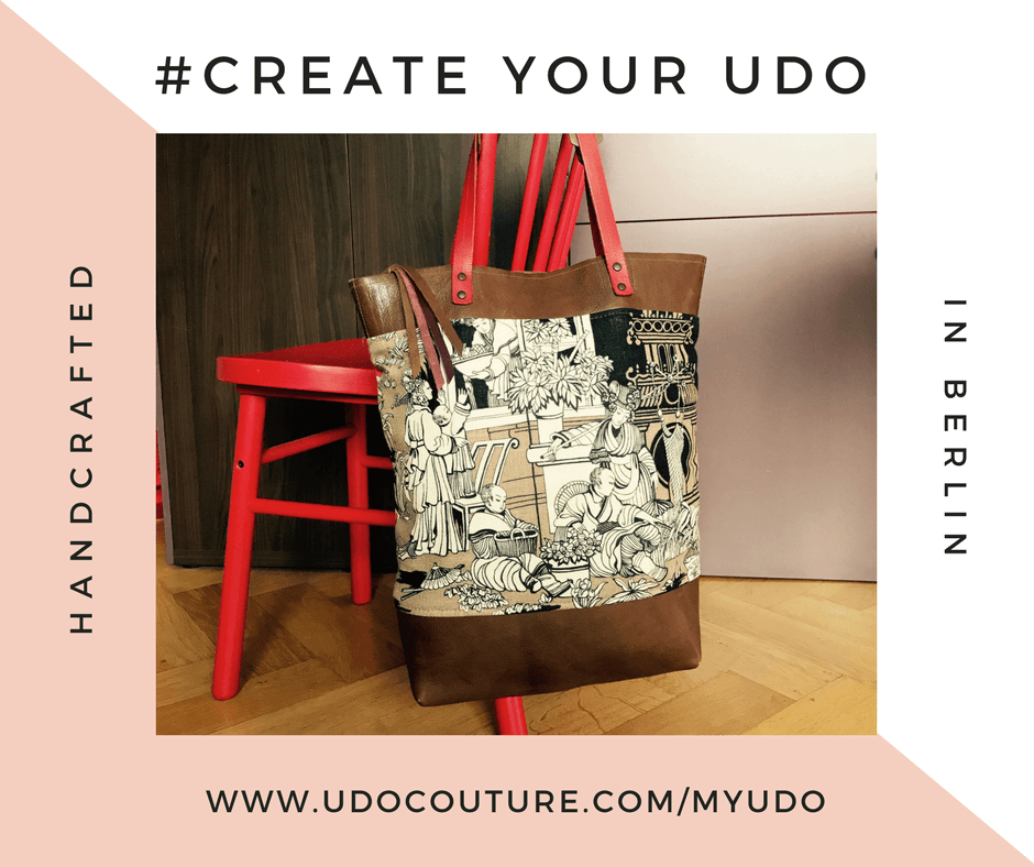 udo couture createyourown