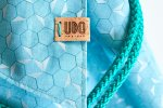 udo couture_laboum eisblau_detail1